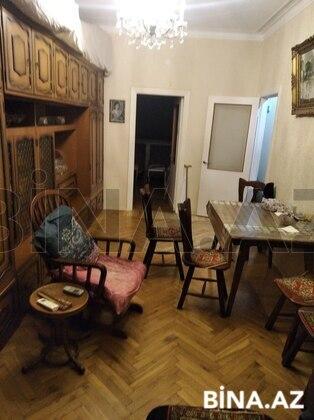 2 otaqlı köhnə tikili - Elmlər Akademiyası m. - 54 m² (1)