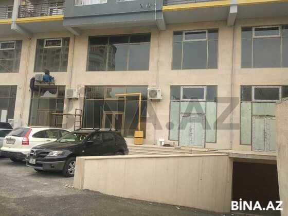 Obyekt - Memar Əcəmi m. - 254 m² (1)