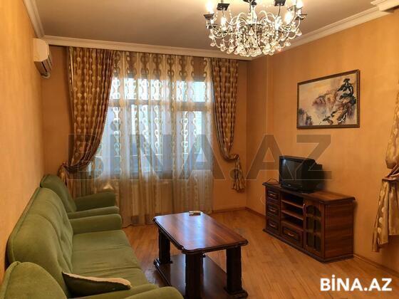 2 otaqlı yeni tikili - Nərimanov r. - 85 m² (1)