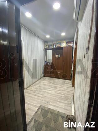 2 otaqlı köhnə tikili - Yeni Yasamal q. - 52 m² (1)