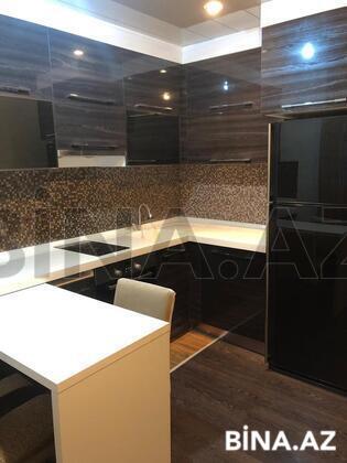 2 otaqlı yeni tikili - Əhmədli m. - 70 m² (1)