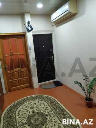 4 otaqlı köhnə tikili - Yeni Yasamal q. - 100 m² (1)