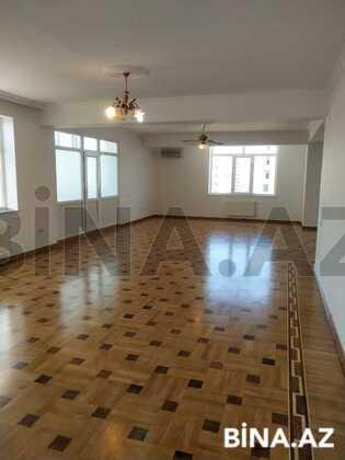 5 otaqlı yeni tikili - Elmlər Akademiyası m. - 326 m² (1)