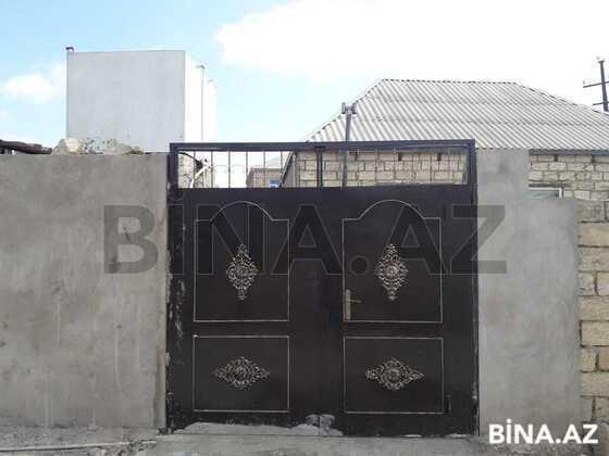 1 otaqlı ev / villa - Binəqədi q. - 20 m² (1)