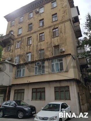 Obyekt - Nizami m. - 100 m² (1)