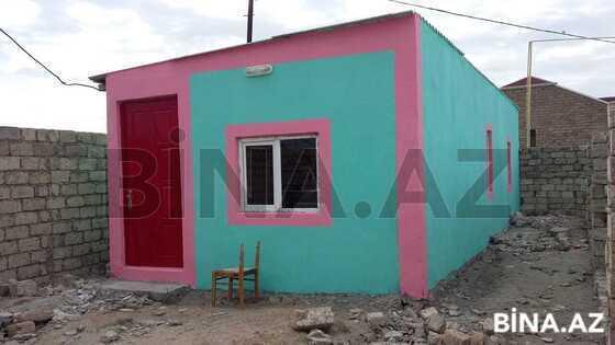 1 otaqlı ev / villa - Bilgəh q. - 80 m² (1)