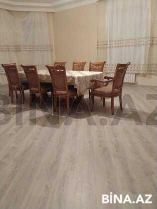 8 otaqlı ev / villa - Binə q. - 420 m² (1)