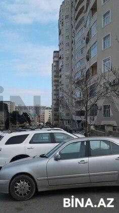 3 otaqlı yeni tikili - Yasamal r. - 123 m² (1)