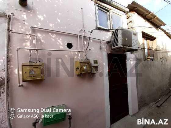 1 otaqlı ev / villa - Xətai r. - 25 m² (1)