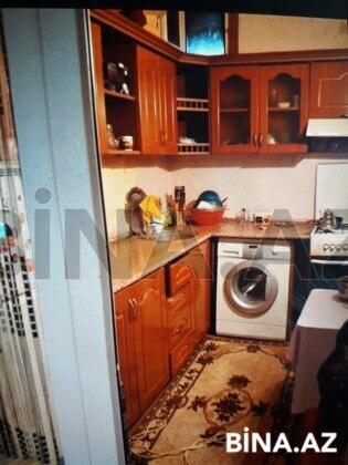 4 otaqlı ev / villa - Keşlə q. - 96 m² (1)