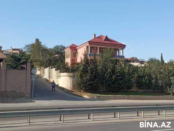 4 otaqlı ev / villa - Səbail r. - 300 m² (1)