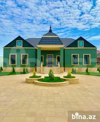 4 otaqlı ev / villa - Novxanı q. - 120 m² (1)