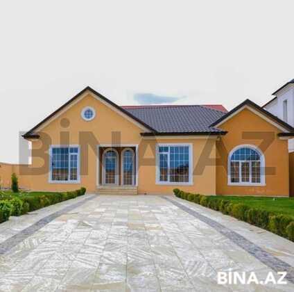 4 otaqlı ev / villa - Novxanı q. - 100 m² (1)