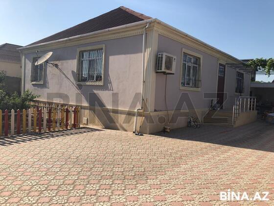 4 otaqlı ev / villa - Abşeron r. - 140 m² (1)