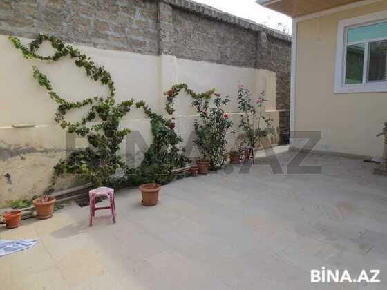 4 otaqlı ev / villa - Həzi Aslanov q. - 100 m² (1)