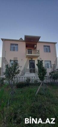 4 otaqlı ev / villa - Abşeron r. - 180 m² (1)
