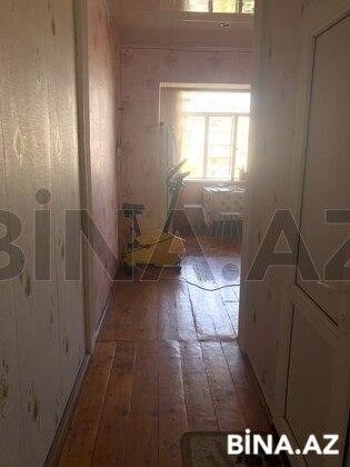 1 otaqlı köhnə tikili - Yeni Yasamal q. - 45 m² (1)