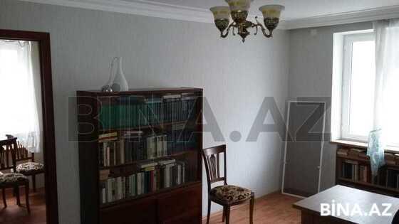 2 otaqlı köhnə tikili - Nərimanov r. - 45 m² (1)
