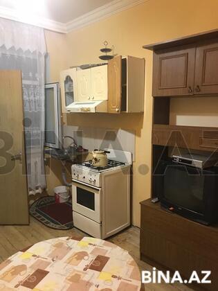 1-комн. дом / вилла - м. Дернегюль - 32 м² (1)