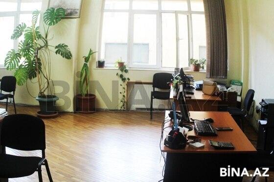 3 otaqlı ofis - 28 May m. - 185 m² (1)