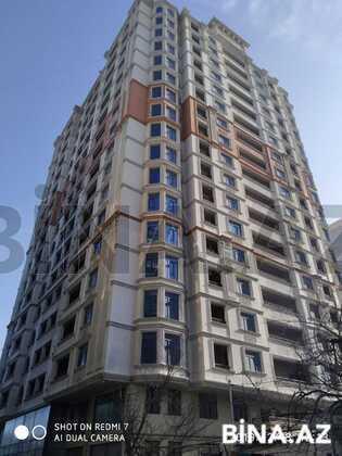 5 otaqlı ofis - Nərimanov r. - 125 m² (1)
