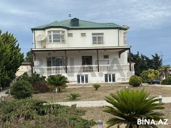 7 otaqlı ev / villa - Pirşağı q. - 500 m² (1)