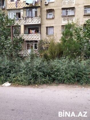 2 otaqlı köhnə tikili - Xalqlar Dostluğu m. - 180 m² (1)