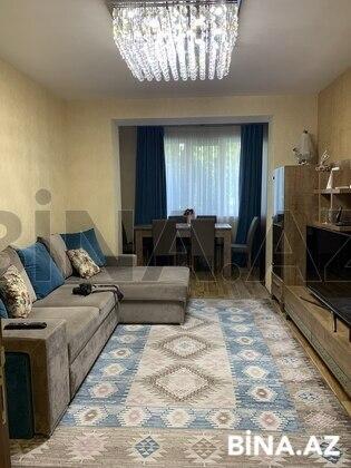 2 otaqlı köhnə tikili - Yasamal q. - 50 m² (1)