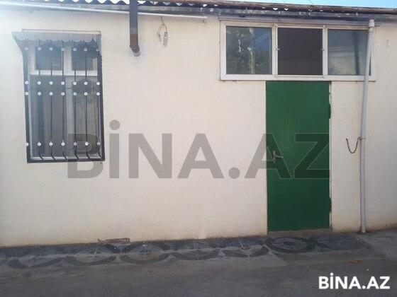 1-комн. дом / вилла - пос. Бакиханова - 14 м² (1)