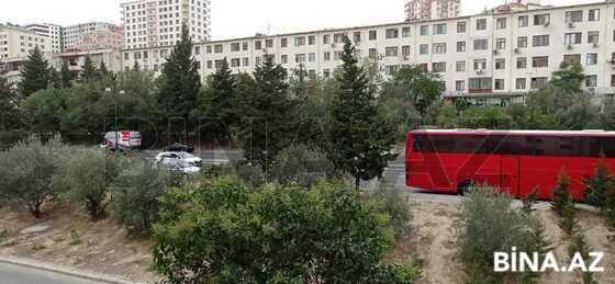 2 otaqlı köhnə tikili - Memar Əcəmi m. - 50 m² (1)