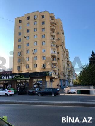 1-комн. новостройка - м. Иншаатчылар - 42 м² (1)