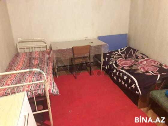 1 otaqlı ev / villa - İnşaatçılar m. - 20 m² (1)