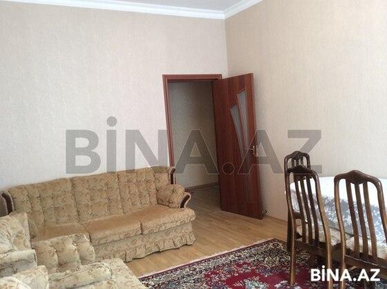 3 otaqlı yeni tikili - Yeni Yasamal q. - 80 m² (1)