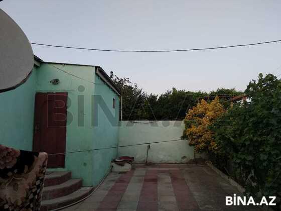 1-комн. дом / вилла - пос. Говсан - 25 м² (1)