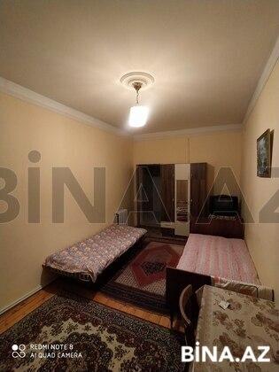 1-комн. дом / вилла - м. Иншаатчылар - 20 м² (1)