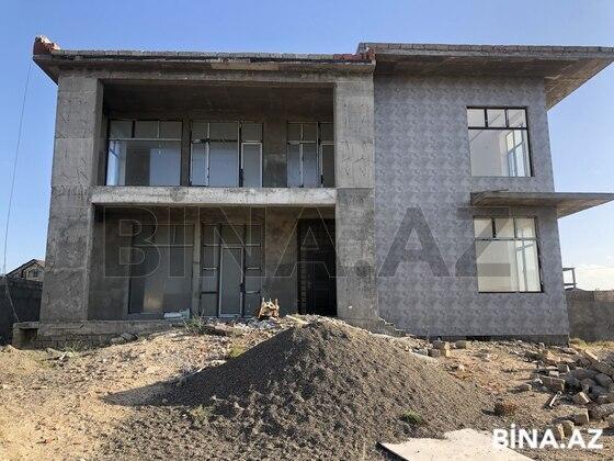 Bağ - Nardaran q. - 1240 m² (1)