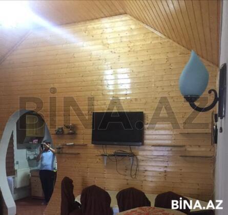 1-комн. дом / вилла - пос. Мардакан - 30 м² (1)