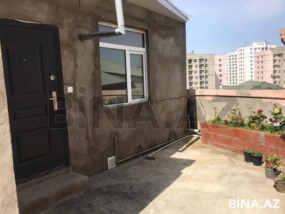 1 otaqlı ev / villa - Yasamal q. - 20 m² (1)