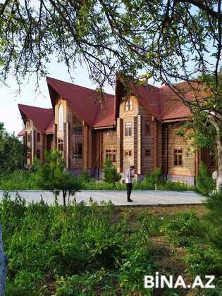 14-комн. дом / вилла - Шемаха - 650 м² (1)