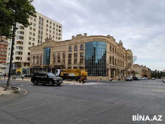 Obyekt - Nəriman Nərimanov m. - 250 m² (1)