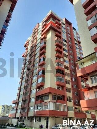 4 otaqlı yeni tikili - Neftçilər m. - 136 m² (1)