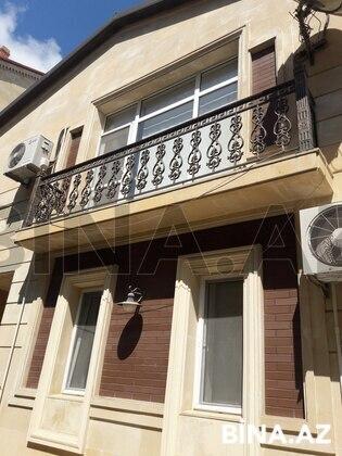 8 otaqlı ev / villa - Nərimanov r. - 430 m² (1)