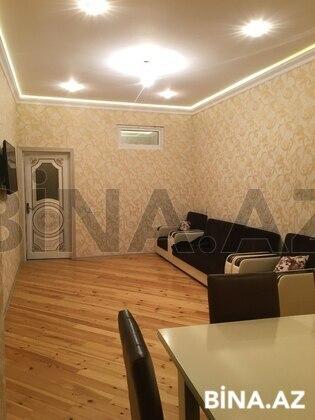 2 otaqlı yeni tikili - Gənclik m. - 65 m² (1)