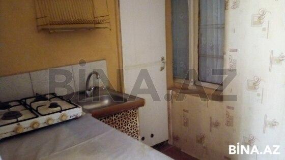 2 otaqlı ev / villa - Həzi Aslanov q. - 51 m² (1)