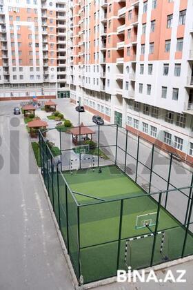 3 otaqlı yeni tikili - Yasamal r. - 117 m² (1)