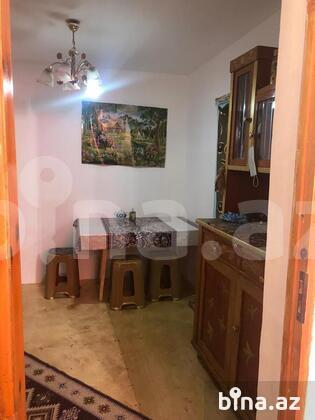 3 otaqlı ev / villa - Hövsan q. - 70 m² (1)