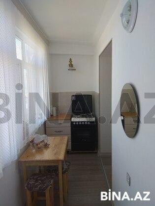 2 otaqlı köhnə tikili - Badamdar q. - 75 m² (1)