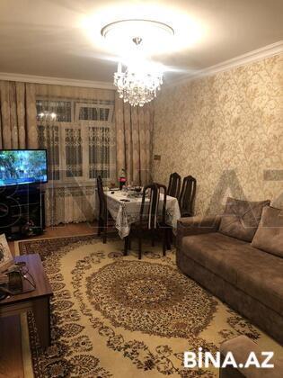 3 otaqlı köhnə tikili - Nizami r. - 75 m² (1)