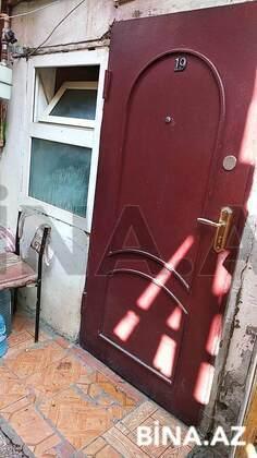 1 otaqlı ev / villa - Bayıl q. - 29 m² (1)