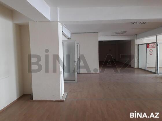 10 otaqlı ofis - Şah İsmayıl Xətai m. - 370 m² (1)